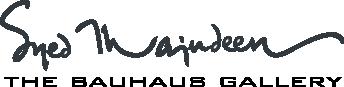 Syed Thajudeen Logo